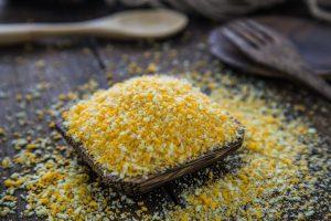 تولید آرد سوخاری خانگی