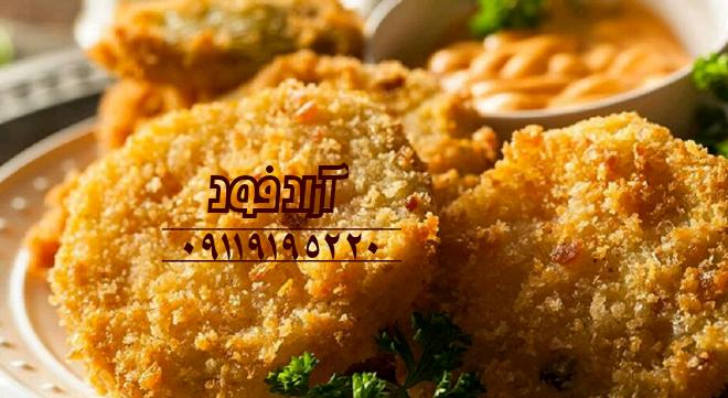 مرکز فروش پودر سوخاری پانکو