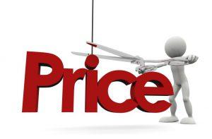 قیمت آرد سوخاری آمون